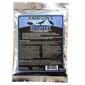 Recovery Formula - from £6.99